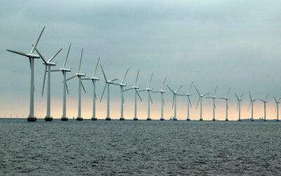 Énergies renouvelables : l'Europe en passe d'atteindre ses objectifs pour 2020